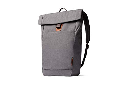 Bellroy Studio Backpack (Office Backpack, Fits 15' Laptop Computer) - Mid Grey