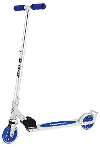 Razor A3 Kick Scooter - Blue - FFP