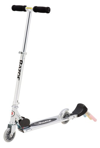 Razor Graffiti Chalk Scooter, Clear