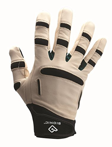 Bionic Men's ReliefGrip Gardening Gloves, Large (Pair) – GM2L