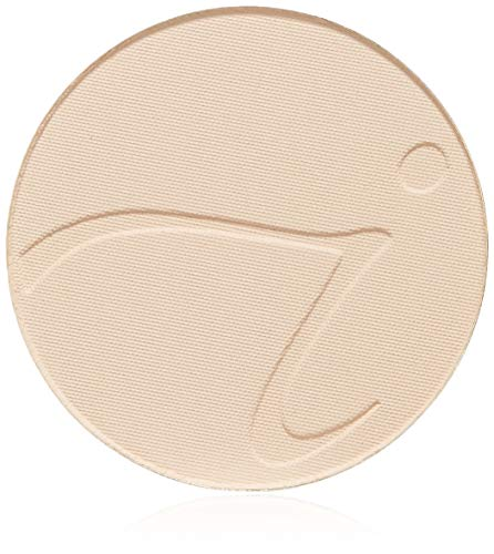 jane iredale PurePressed Base Refill, Mineral Pressed Powder with SPF, Matte Foundation, Vegan, Clean, Cruelty-Free 0.35 Ounce (Pack of 1)