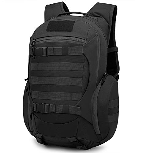 Mardingtop 28L Tactical Backpacks Molle Hiking daypacks for Camping Hiking Military Traveling Motorcycle