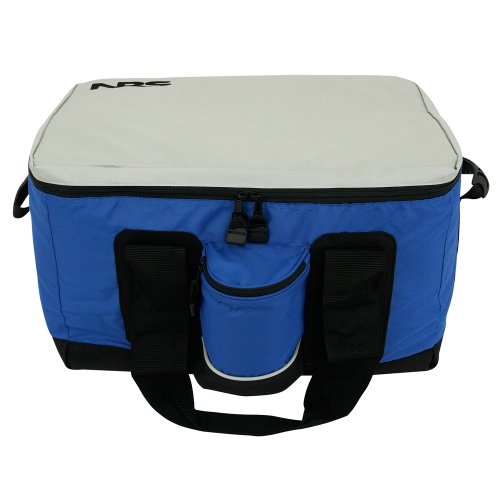 NRS Dura Soft Coolers - with Infinity Liner - Blue S
