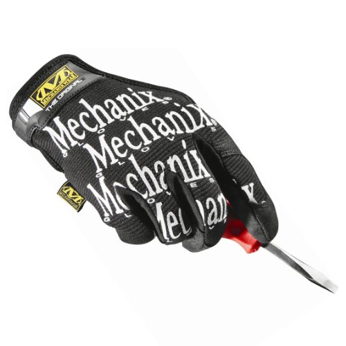 SEPTLS484MG05010 - Mechanix Wear, Inc Mechanix Wear Original Gloves - MG-05-010