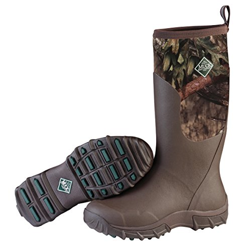 Muck Boot Men's Woody Sport II Hunting Shoes