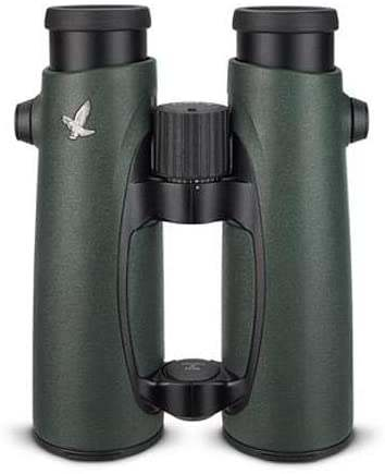 SWAROVSKI 8.5x42 EL Binocular with FieldPro Package, Green