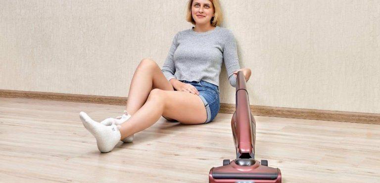 best cordless stick vacuum
