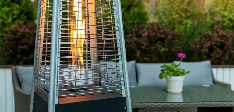best patio heater