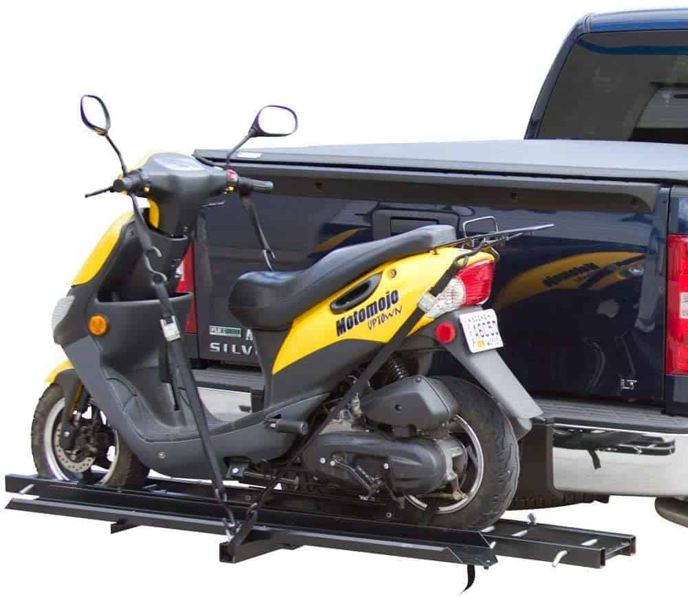Rage Motorcycle Carrier
