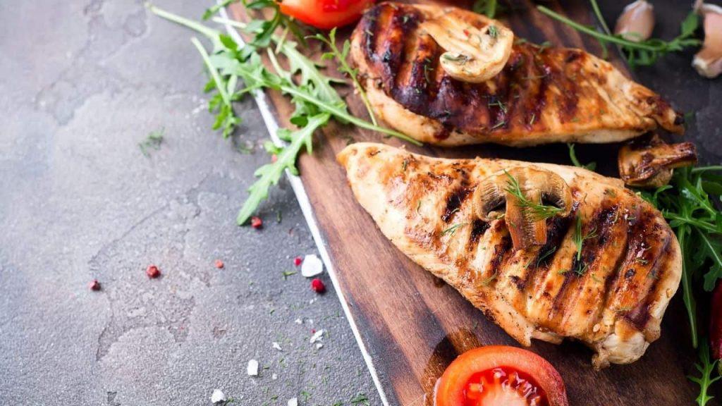 Chicken Breast superfood