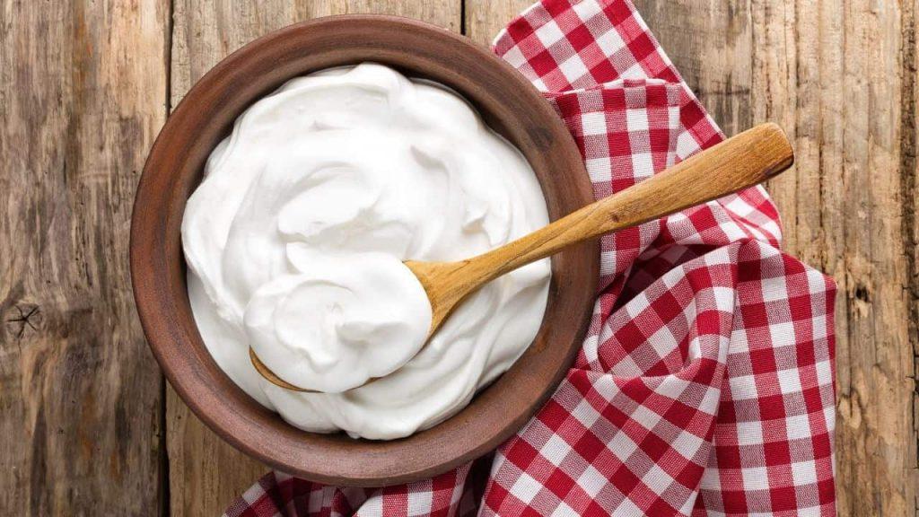 Greek Yogurt superfood