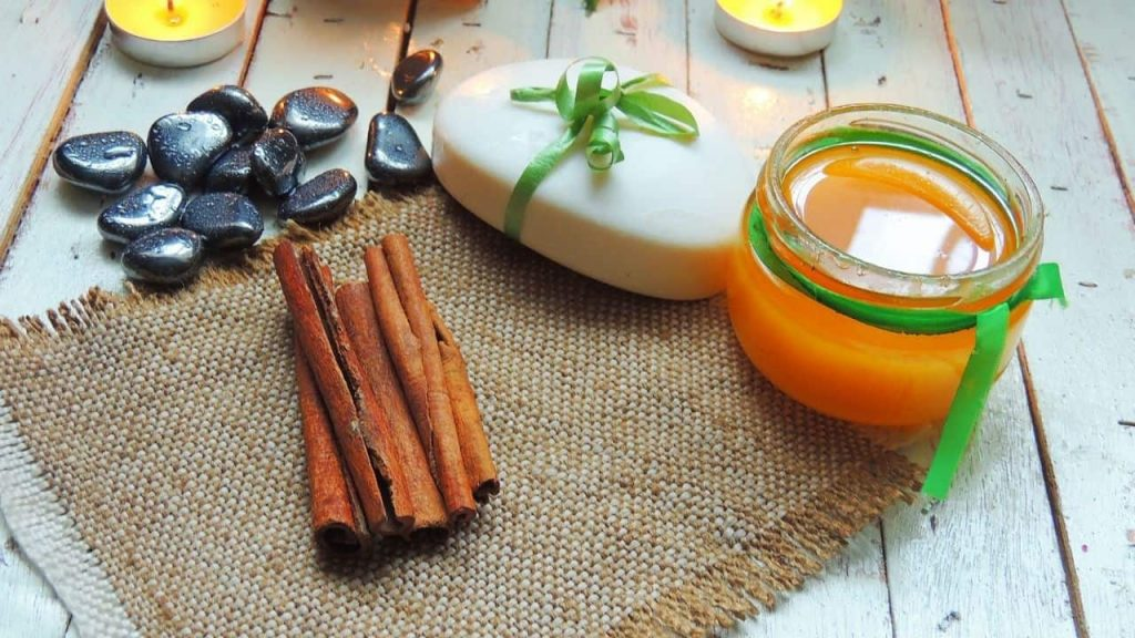 How to get How to get rid of a pimple overnight Cinnamon and Honeyrid of a pimple overnight Cinnamon and Honey