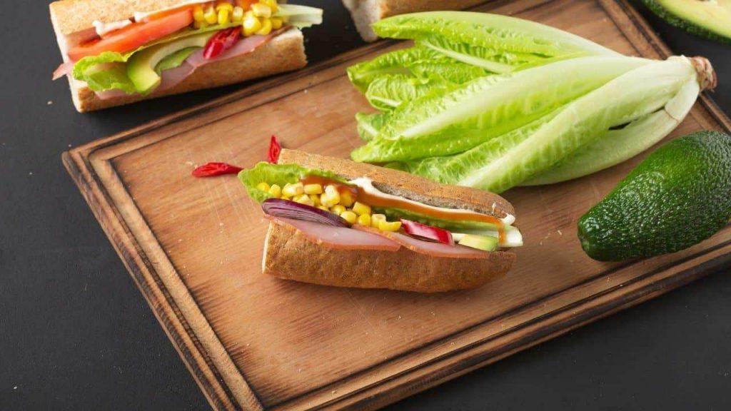 The Subway Diet