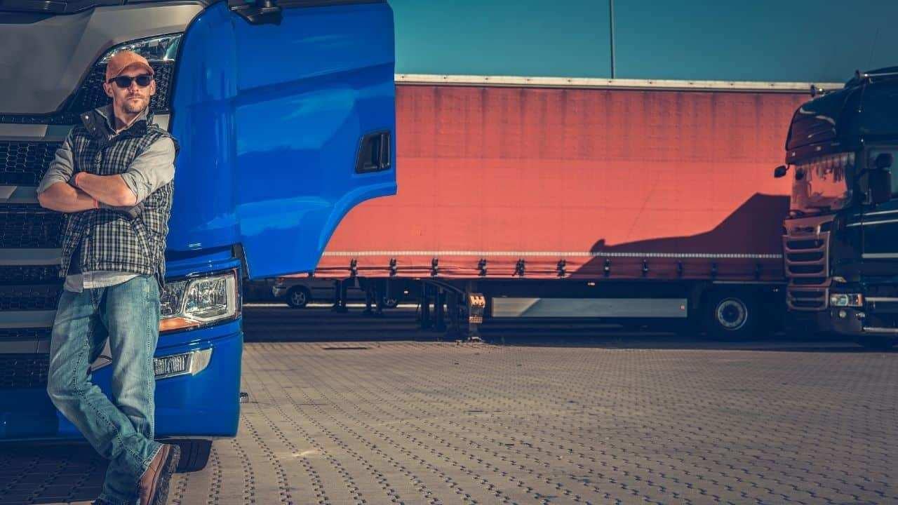 Trucker Myths