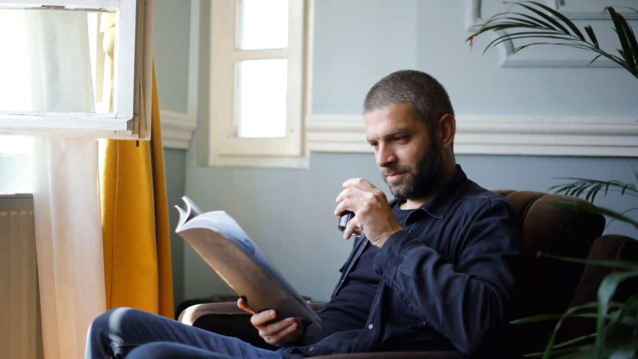 Books Every Man Should Read