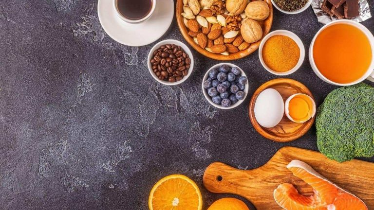 Brain Boosting Superfoods