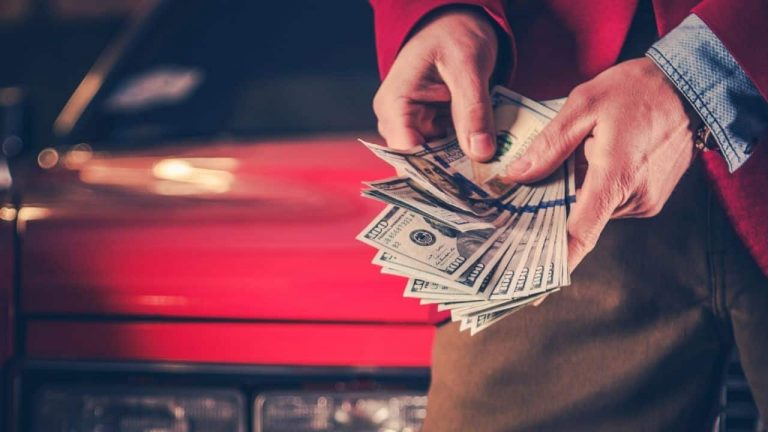 How To Not Lose Money on Your Car