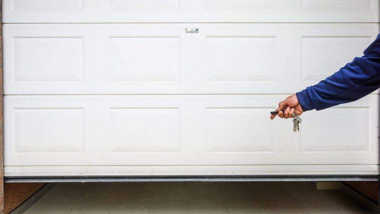 Automating Your Garage Door