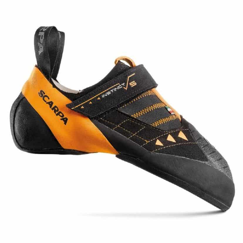 SCARPA Instinct VS Rock Climbing Shoes