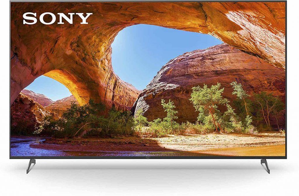 Sony X91J