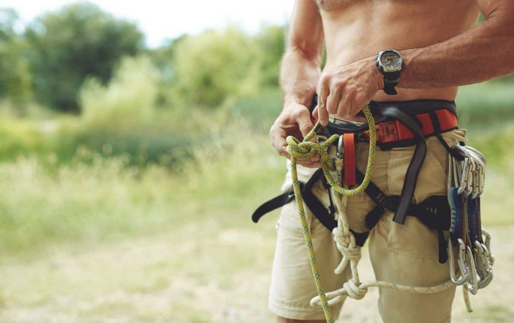 best Climbing Harness (1)
