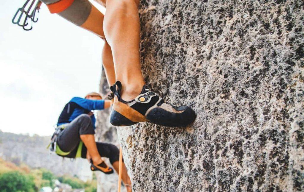 best SCARPA climbing shoes