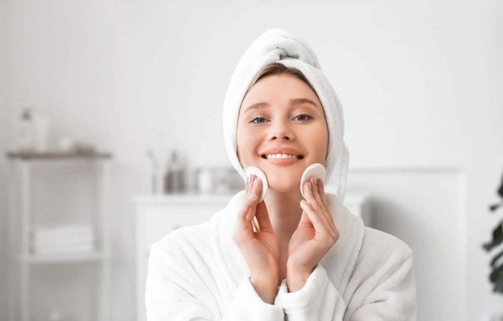 remove permanent makeup at home