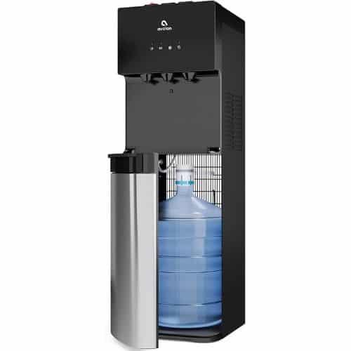 Avalon A5 Self Cleaning Bottleless Water Cooler Dispenser (1)