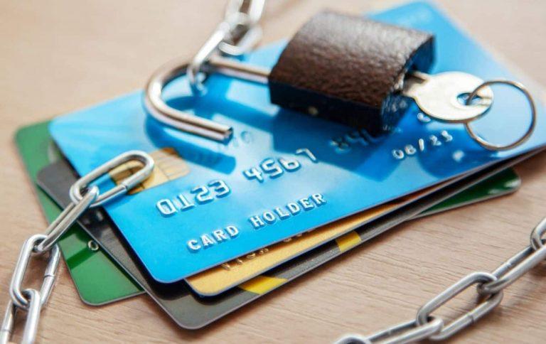 RFID Blocking Cards