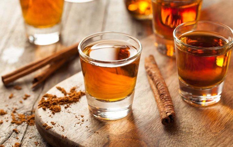 Best Bourbon Substitutes