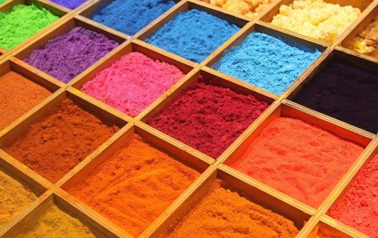 Best Resin Color