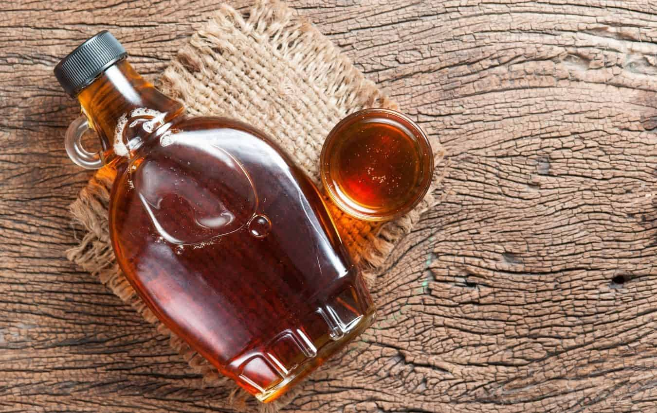 Maple Syrup Substitutes