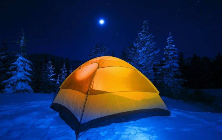 Tent Heaters For Camping