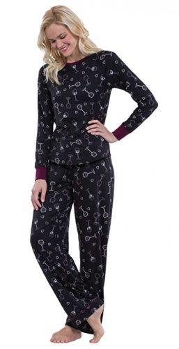 Ultra Soft Women Pajamas
