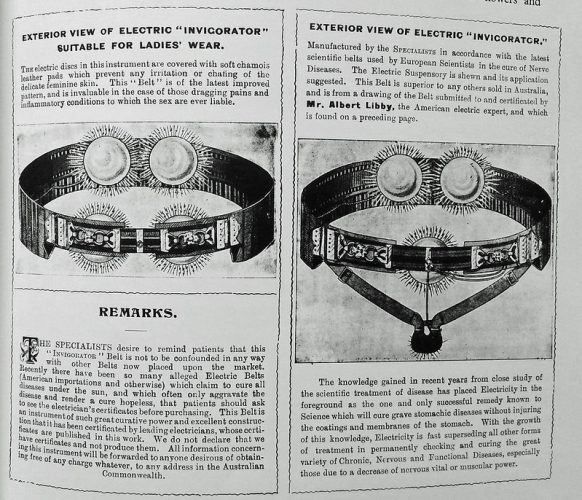 Heidelberg Electric Belt