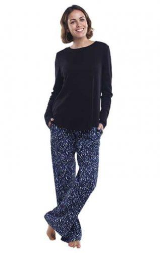 jijamas Incredibly Soft Pima Cotton Women's Pajamas