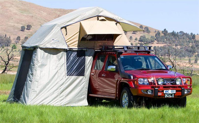 ARB 803804 Simpson Tent