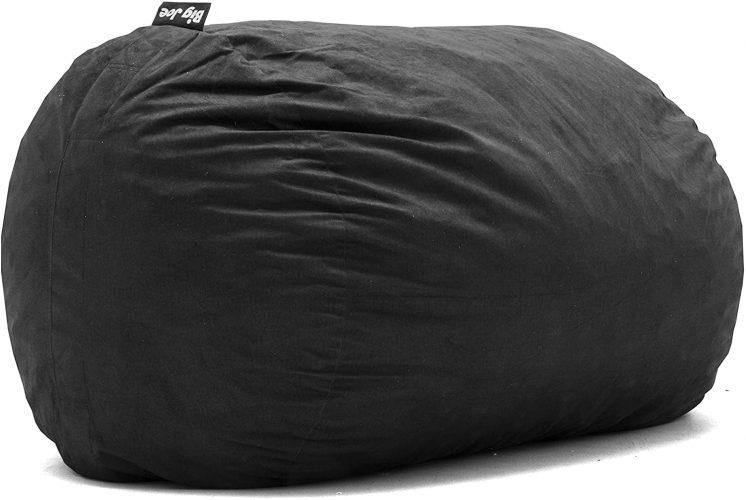 Big Joe Lenox Fuf Foam Filled huge Bean Bag