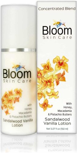 Bloom Skin Care Hand and Body Lotion