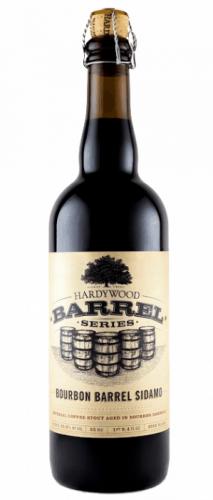 Hardywood Park Craft Brewery Bourbon Barrel Sidamo