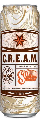 Sixpoint Brewing Company CREAM