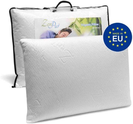 ZenPur Side Sleeper Pillow